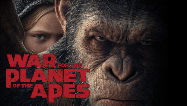 review war for the planet of the apes