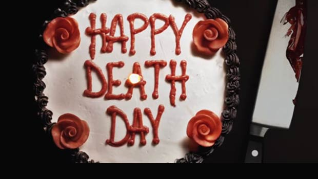 review film happy death day