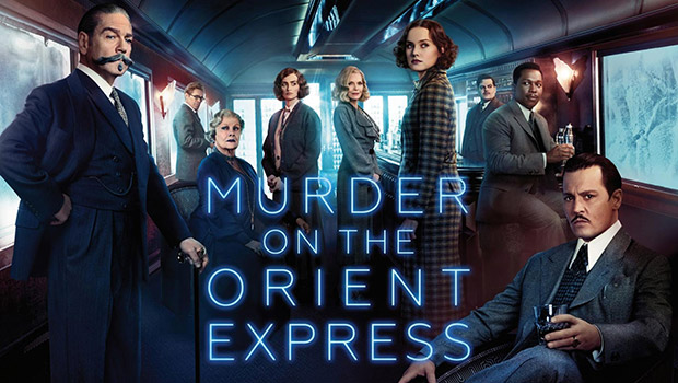 review film murder on the orient express 2017