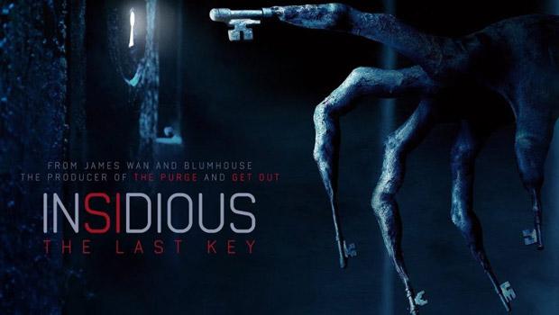 review film insidious