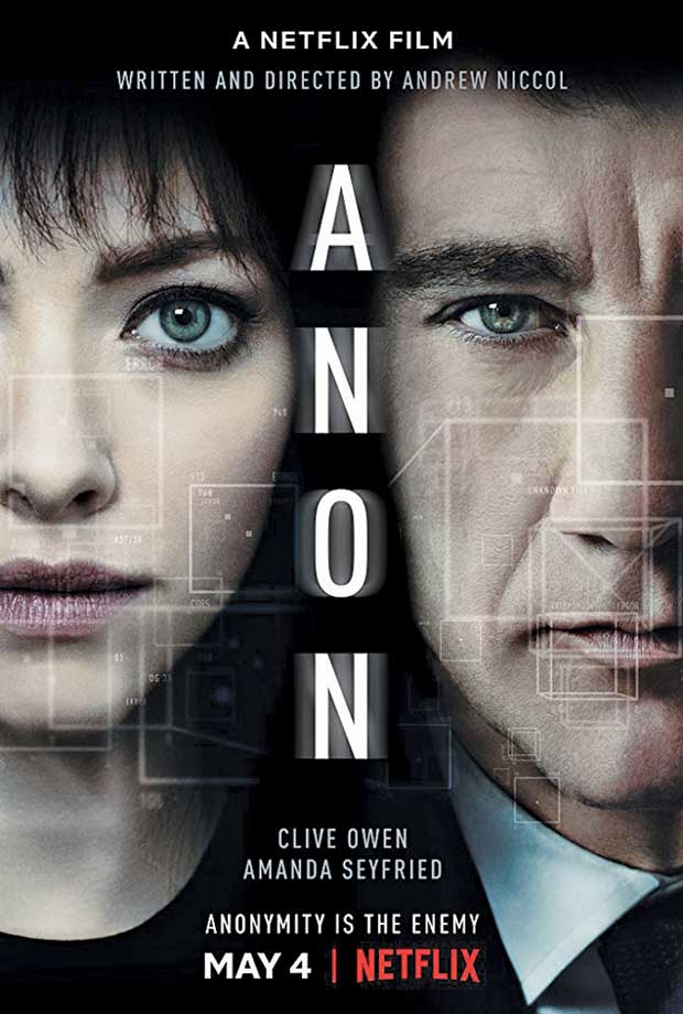 review film anon