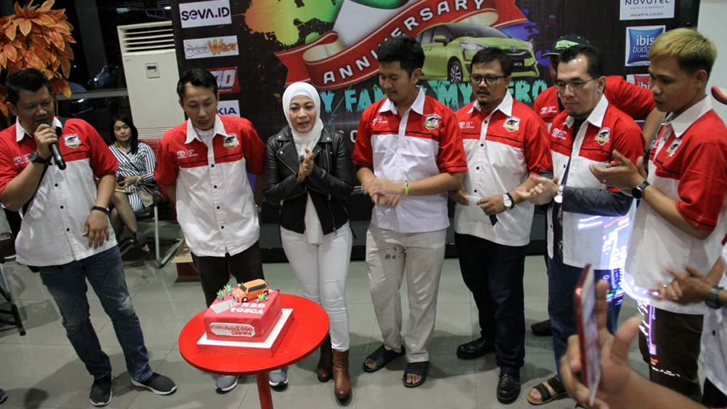 toyota sienta community indonesia