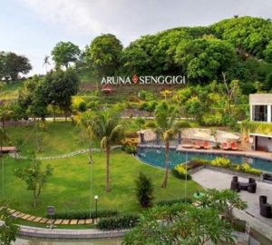 new normal di aruna senggi resort & convention