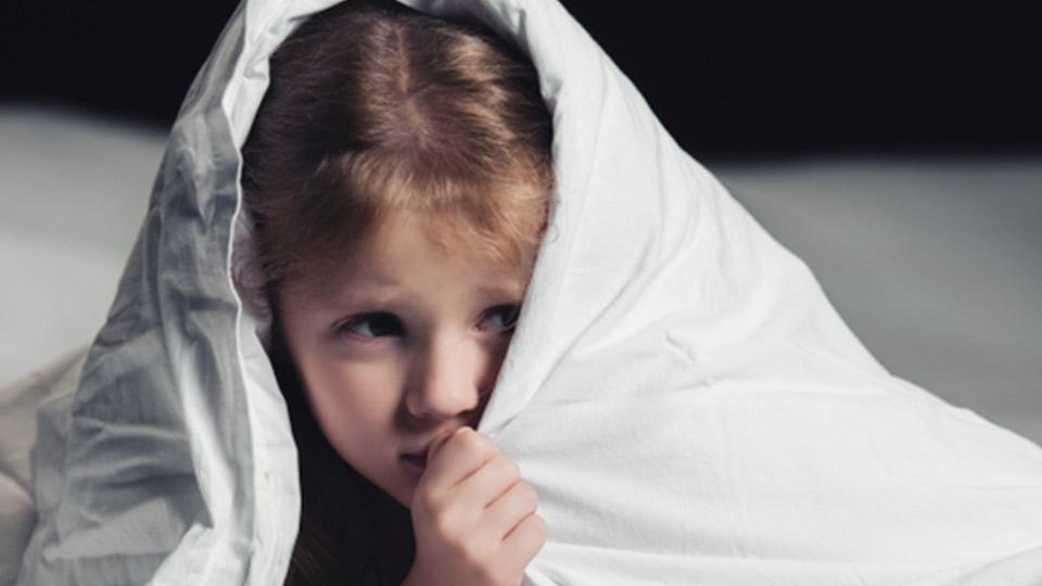 cara mengatasi fobia pada anak