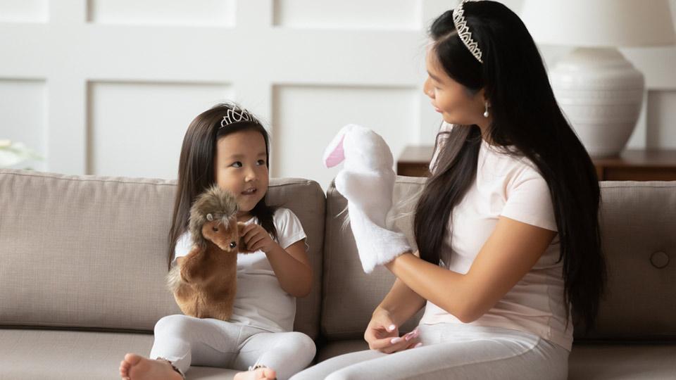 aspek kecerdasan anak