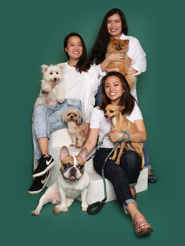 Founders Pawmeals