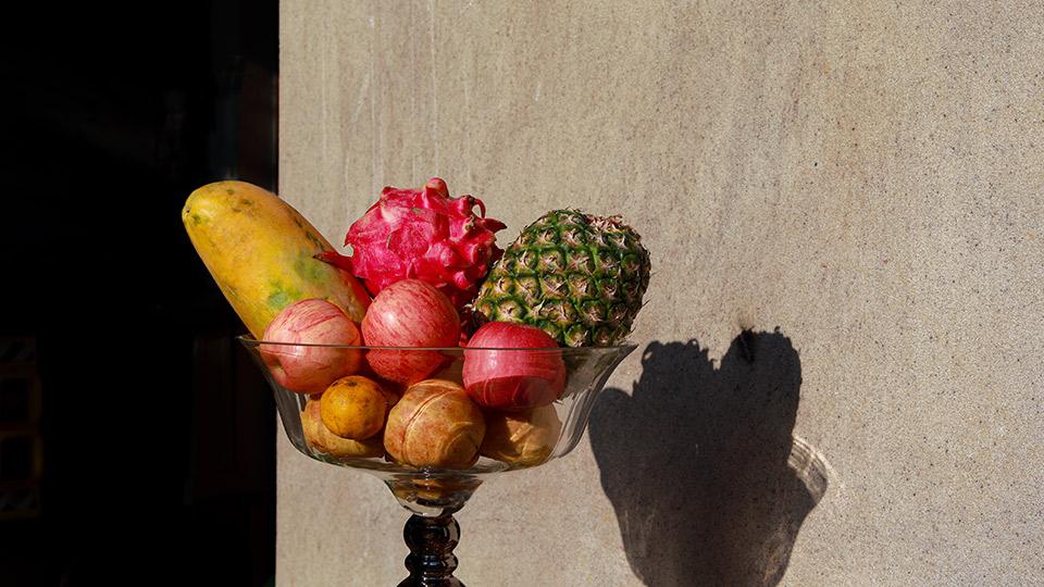 manfaat buah buahan